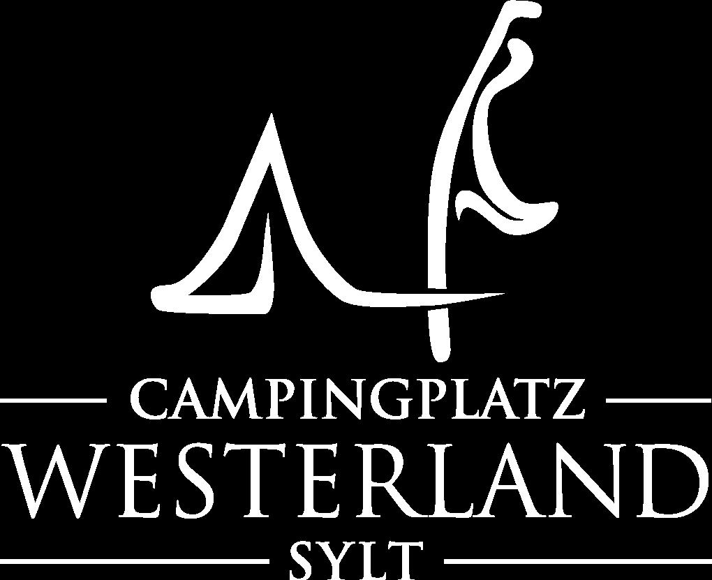 Camping Westerland Logo